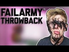 Throwback Fails is back! We've got a few people singing who should probably sit that one out, a few funny kids including a boxing duo, and a guy who's had it with a fence blocking the bike lane. Have a favorite? Let us know in the comments below.  ►►► SUBMIT YOUR VIDEOS! http:...