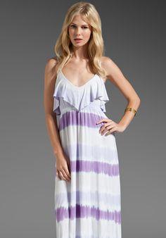 Gypsy 05 Lavender Maxi Dress <3