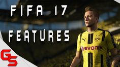 FIFA 17 is a must Buy this Year