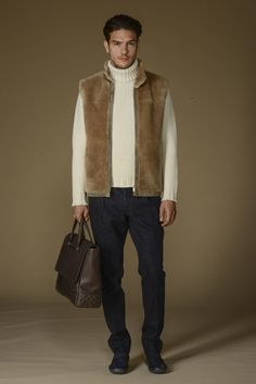 Tod's, Look #15
