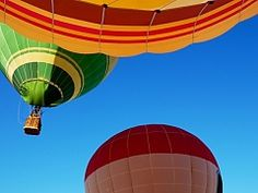Hot-Air Ballooning Trips. Johannesburg Adventures | Must do activities | Things to do | Urban Adventures - Dirty Boots