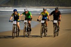 Travel to Umngazi to ride the Pondo Pedal mountain bike race on the Wild Coast in the Eastern Cape of South Africa. Mountain Bike Races, South Africa, Cape, Bicycle, Racing, Gallery, Vehicles, Travel, Mantle