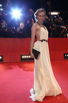Diane Kruger - Vionnet