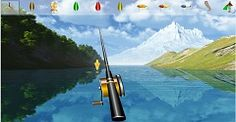 Fishing games site was found for all fishing enthusiasts online here you will find plenty of interesting fishing games added weekly, enjoy! Fishing game free to play. Fishing Games, Online Games, Free Games, Games To Play, Hunting, Mountain, River, Fresh, Outdoor