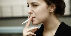 Giving up nicotine is a difficult task. New research shows that, for female smokers, quitting in sync with their menstrual cycle might help.