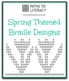 unified english braille guidelines for technical material