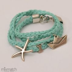 nautical -t Cord Bracelets, Spring Summer 2015, Nautical, Navy Marine, Nautical Style, Nautical Theme