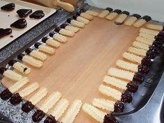 megunhatatlan és egyszerű darálós keksz
