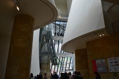 #Guggenheim de #Bilbao