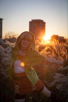 Linkle by Twili_heart - Photo by Battista Photography #Linkle #cosplay #LegendOfZelda #HyruleWarriorsLegends