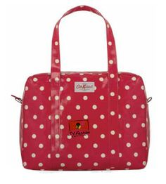 2013 New England pastoral style Floral cath kidston bag shoulder portable cute Polka Dot Women's Bag - Taobao
