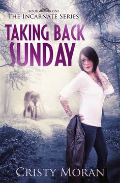 Shayna Varadeaux Books & Reviews: REVIEW - Taking Back Sunday by Cristy Rey - LoP