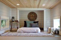 TINY HOME, BIG OUTDOORS | Tiny Heirloom Luxury Custom Built Tiny Homes