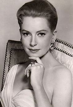 """Deborah Kerr was a Scottish film, theatre and television actress. During her career, she won a Golden Globe for her performance as Anna Leonowens in the motion picture """"The King And I"""" 1956. Kerr was nominated six times for an Academy Award for best actress, more than any other actress, but never won. She did receive an Academy Honorary Award as an """"artist of impeccable grace and beauty, a dedicated actress whose motion picture career has always stood for perfection, discipline and…"""