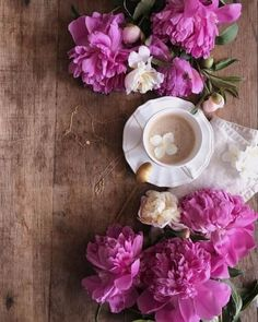 Coffee Vs Tea, Coffee Is Life, Coffee Cafe, Photoshoot Inspiration, Peonies, Beautiful Places, Floral Wreath, Canning, Ethnic Recipes