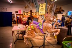 Frederick - Albany OR Carousel  by LDM Photography