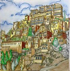fantastic cities by steve mcdonald (fm FB)