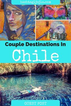 Chile has many options to keep couples amused. To prove my point here are a handful of places that are perfect couple destinations in Chile.