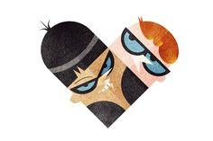 Versus Hearts by Dan Matutina