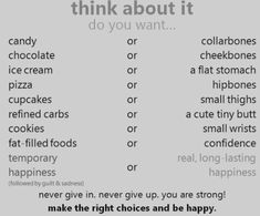 Image result for thinspo tips and tricks