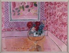 Raoul Dufy, Trente ans ou La Vie en rose, 1931