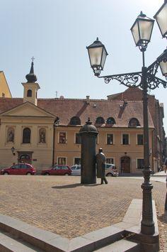 Trnje, Zagreb, Grad Zagreb_ Croatia