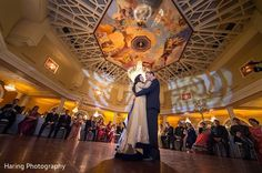 Safety Harbor, FL Indian Fusion Wedding by Haring Photography