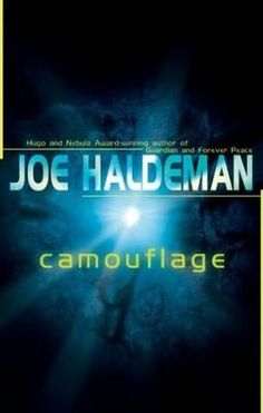 Camouflage book review