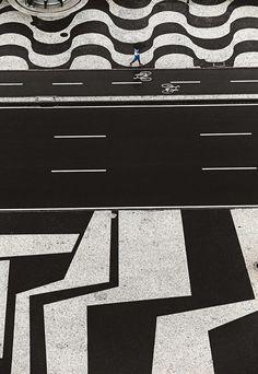 Fotógrafo retrata calçadas de Copacabana em novo livro (Foto: Bruno Veiga) - http://epoca.globo.com/colunas-e-blogs/bruno-astuto/noticia/2014/11/fotografo-retrata-calcadas-de-bcopacabanab-em-novo-livro.html