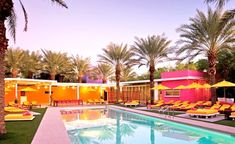 Destination Design: Saguaro Hotel by Stamberg Aferiat Architecture