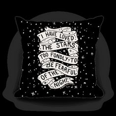 If you love astronomy, astrophysics, or even just science and space in general, chances are you've heard this quote before! It's a fitting motto for places and people dedicated to discovery and exploration through the stars and the universe.