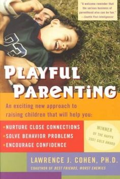 Have you ever stepped back to watch what really goes on when your children play?…