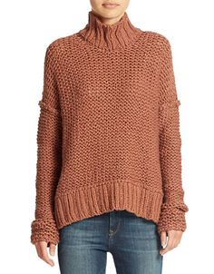 Brands | Sweaters | Long Summer Knit Pullover | Lord and Taylor