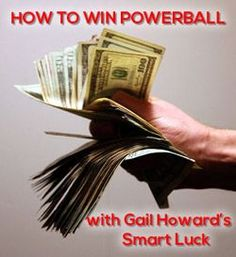Free Powerball tips for winning the game from Smart Luck, created by lotto expert Gail Howard! Learn how to win Powerball BILLIONS!