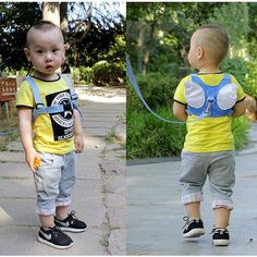 d9577f1fc3f Child Safety Harness Strap Toddler Walking Anti-Lost Walking Harnesses