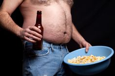 6 ways for drinkers to lose weight without missing the beer (or wine). Excellent advice!!!