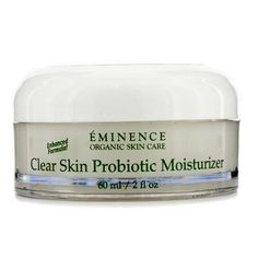 Clear Skin Probiotic Moisturizer (Acne Porne Skin) 60ml/2oz