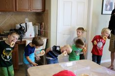 My Emiline. Living. Kids. Crafts.: Will's Paw Patrol Birthday Party