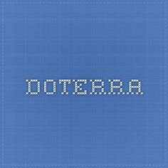 doTERRA recipes for cleaners