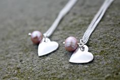 Ardmore Jewellery is a range of sea and naturally inspired jewellery which is designed and made on the edge of Ardmore Bay in County Waterford, Ireland. Pearl Necklaces, Bespoke Jewellery, Handmade Jewelry, Pendants, Range, Sea, Pearls, Studio, Luxury