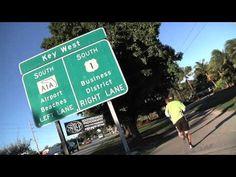 Key West Half Marathon & Hemingway 5K Sunset Run and Lazy Dog Paddle Board Race January 18 2016