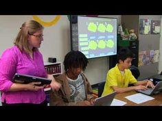 POWER ON TEXAS: The Digital Learning Revolution