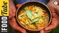 Italian Minestrone Soup - Gennaro Contaldo : Jamie Oliver