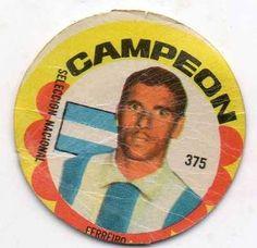 Ferreiro - Argentina #375  1966