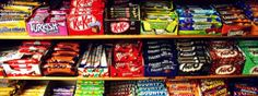 What the sweet isle look like in South Africa  ;-)