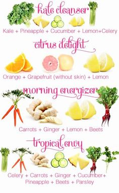 Need to get your creative juices flowing? Try mixing it up with some of these recipes! Which one are... pinned with Pinvolve
