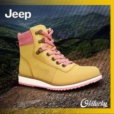 #boots #jeep #okilucky