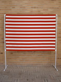 PVC pipe Photobooth Backdrop  love this for craft shows also a good way to seperate your booth