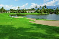 The St. Regis Bahia Beach Resort - San Juan, Puerto Rico, Caribbean - Luxury Hotel Vacation from Classic Vacations
