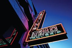 Malo Restaurant, (323) 664-1011